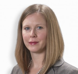 Lesley Ellefson-Porras